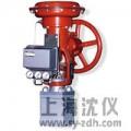 ZMA/BK-160/320气动多级高压调节阀
