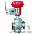 ZMA/BP-DG型气动薄膜低、常、中温单座调节阀