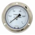 不锈钢耐震压力表Y-153B-FZ