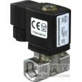 ZCC-P出口系列零压启动不锈钢电磁阀