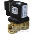 ZCC出口系列零压启动黄铜电磁阀
